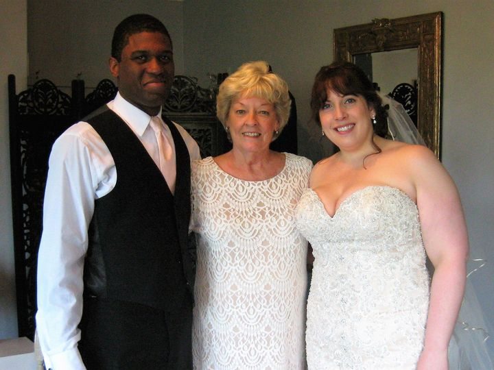 Tmx 1493432773778 Img1700 Chalfont, PA wedding officiant