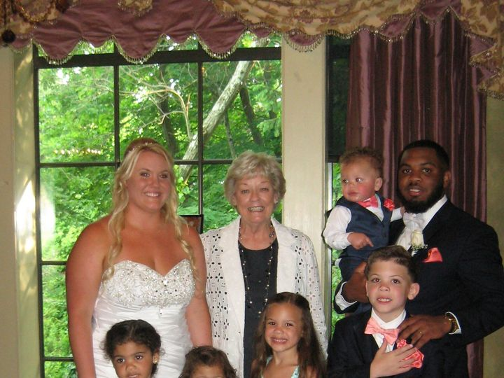 Tmx 1495236416153 Img1712a Chalfont, PA wedding officiant
