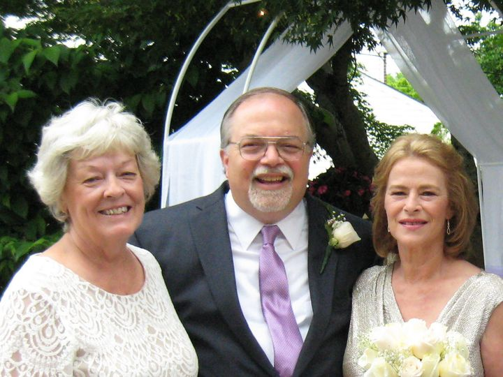 Tmx 1496000675337 Img1718d Chalfont, PA wedding officiant