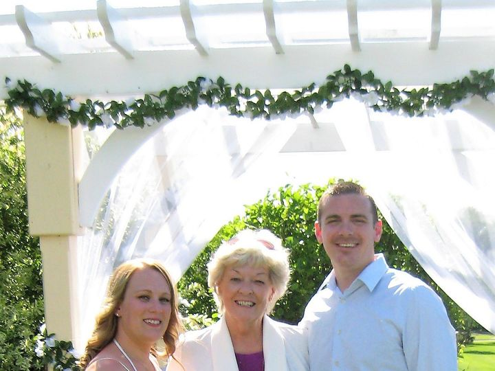 Tmx 1496527507659 Img1739 2 Chalfont, PA wedding officiant