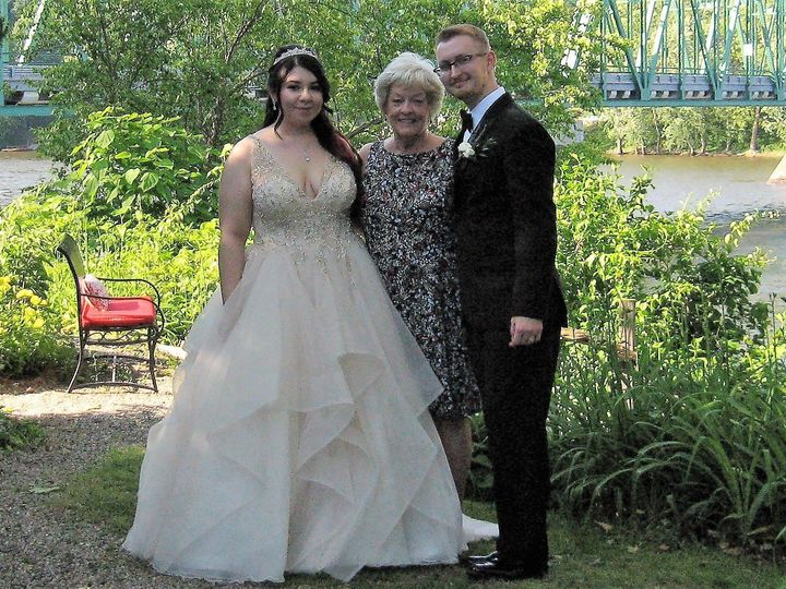 Tmx 1497225234477 Img1745 Chalfont, PA wedding officiant