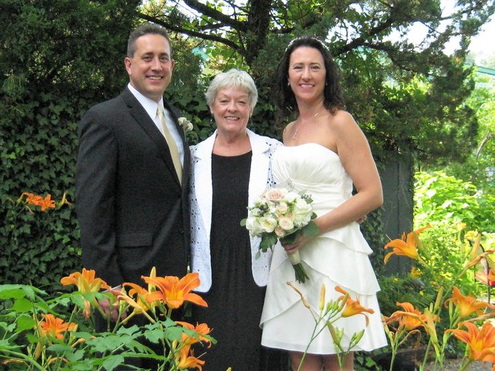 Tmx 1498176728026 Img1753 Chalfont, PA wedding officiant