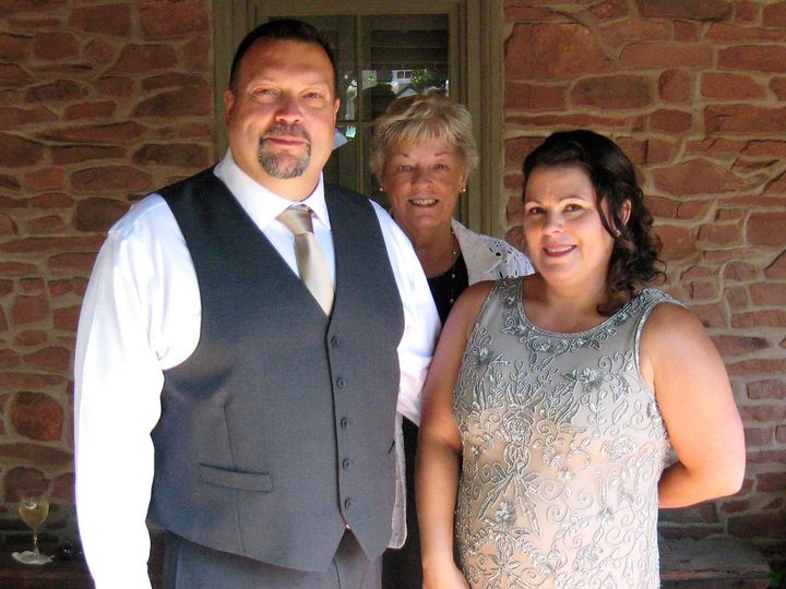 Tmx 1501956385629 Img1762 Chalfont, PA wedding officiant