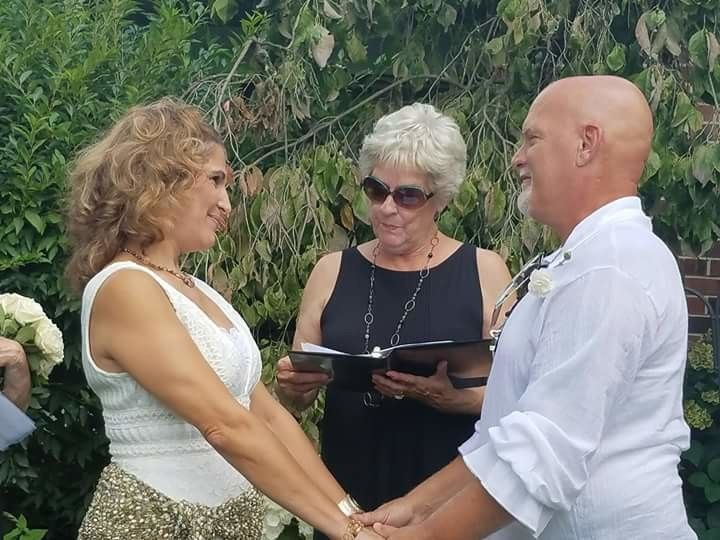 Tmx 1502887034288 .facebook1502759316443 Chalfont, PA wedding officiant