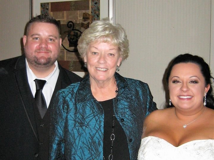 Tmx 1508542230993 Img1796 Chalfont, PA wedding officiant