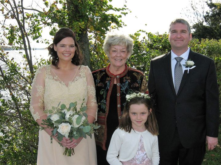 Tmx 1509223676959 Img1798 2 Chalfont, PA wedding officiant