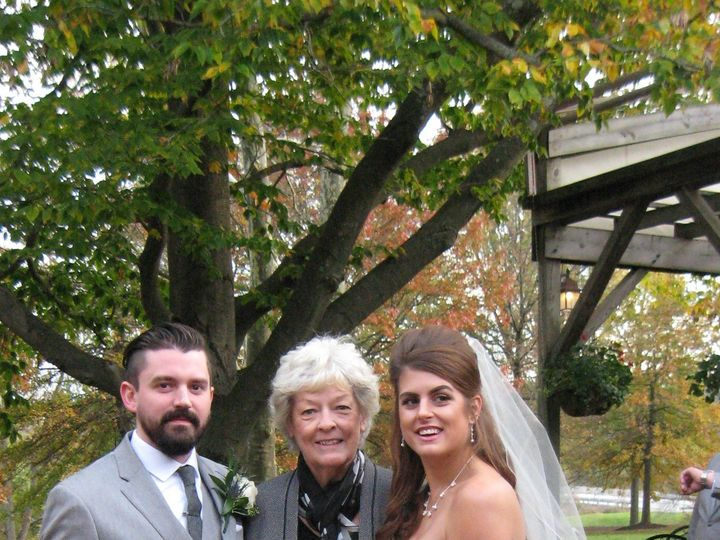 Tmx 1509836162022 Img1804 Chalfont, PA wedding officiant