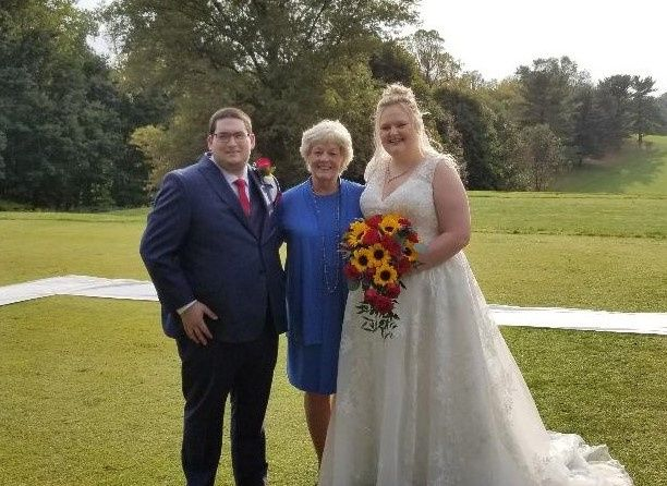 Tmx Kristaandmax 51 921855 160236914381521 Chalfont, PA wedding officiant