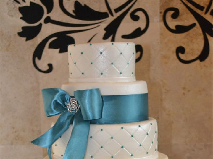 Tmx 1403626703118 Img0151 Houston, TX wedding cake