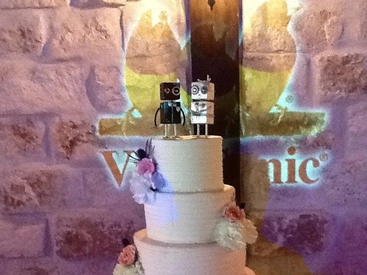 Tmx 1403644619634 Photo 5 Houston, TX wedding cake