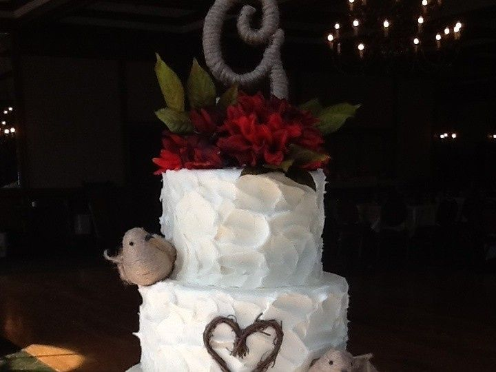 Tmx 1403644653572 Photo 8 Houston, TX wedding cake