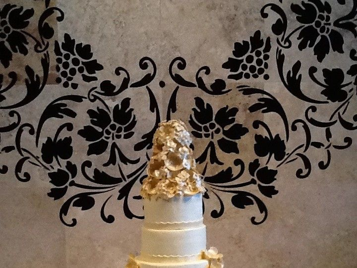 Tmx 1403644663156 Photo 1 1 Houston, TX wedding cake
