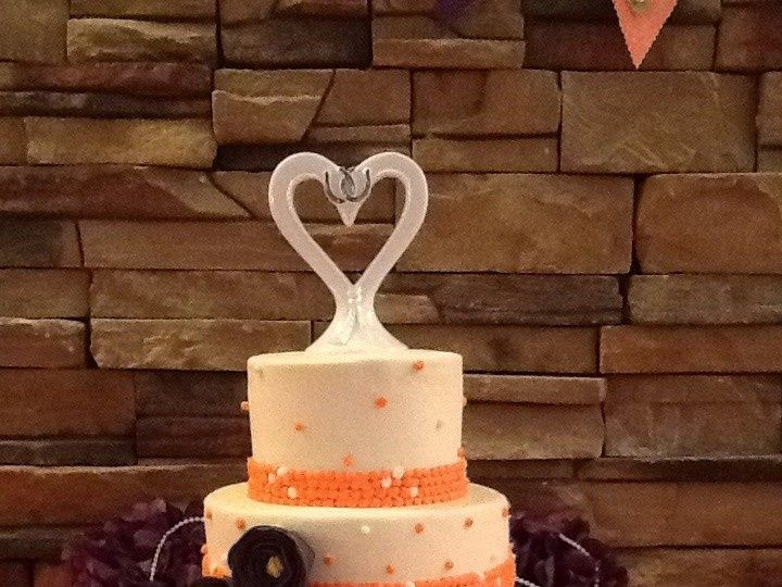 Tmx 1403644668256 Photo 1 3 Houston, TX wedding cake
