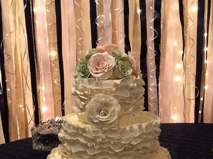 Tmx 1403644711254 Photo 2 3 Houston, TX wedding cake