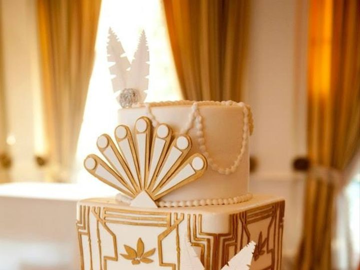Tmx 1403644724232 Photo 3 1 Houston, TX wedding cake