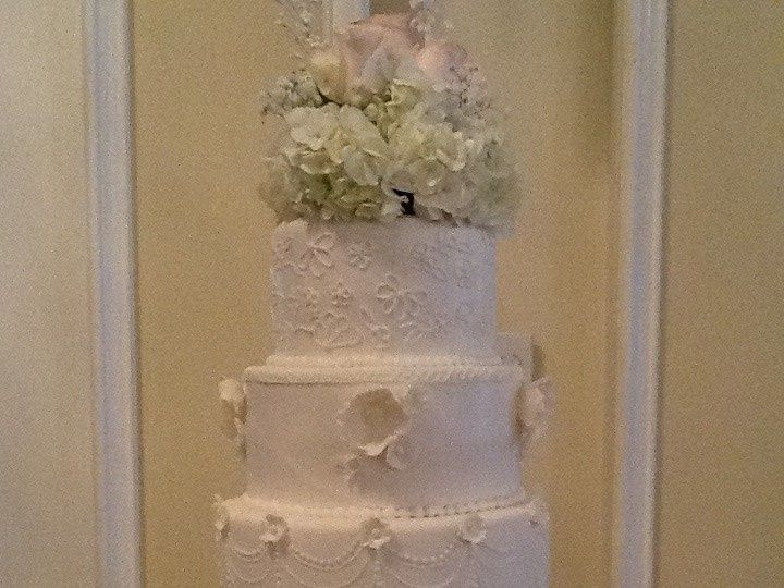 Tmx 1403644728415 Photo 3 2 Houston, TX wedding cake