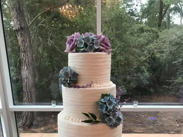 Tmx Ashton Gardens Wedding 51 71855 Houston, TX wedding cake