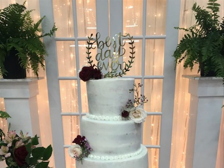 Tmx Curry Bride 51 71855 Houston, TX wedding cake