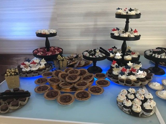 Tmx Diaz Dessert Bar 2 51 71855 1566482035 Houston, TX wedding cake