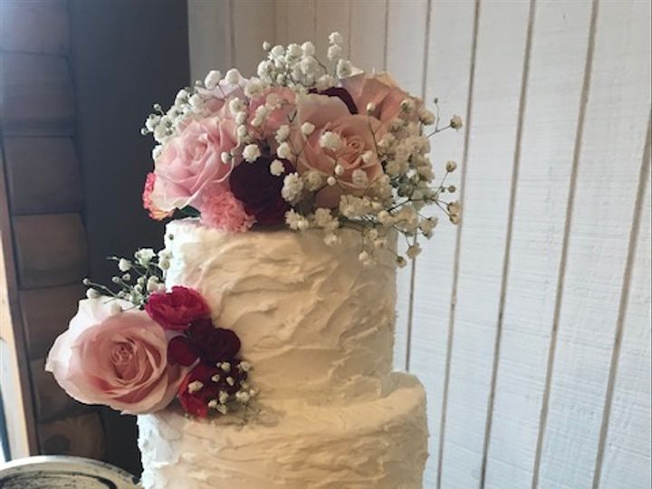 Tmx Haley Bride 51 71855 Houston, TX wedding cake