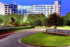 Sheraton Imperial Hotel & Convention Center