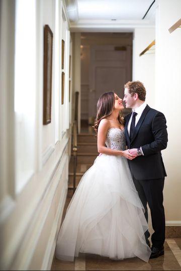 Making bridal dreams come true