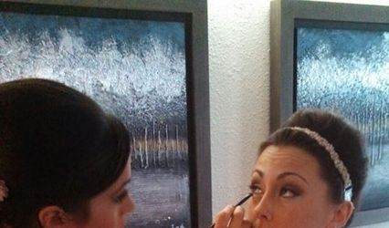 Brittany Chevelle Makeup Artist