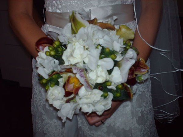 Tmx 1209649283438 Flowers 19 Louisville wedding florist
