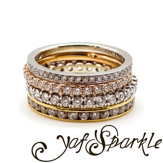 Yaf Sparkle Fine Jewelry