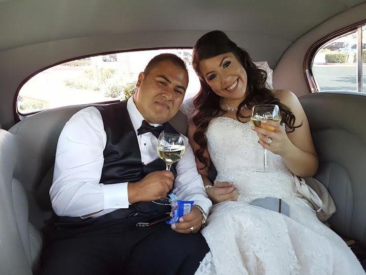 Tmx 1446746364992 Unnamed 1 Claremont, California wedding transportation