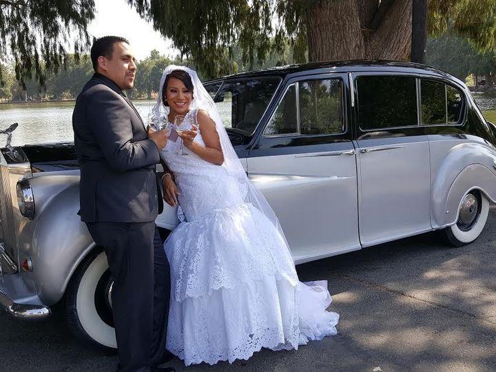 Tmx 1446756913435 Unnamed 7 Claremont, California wedding transportation