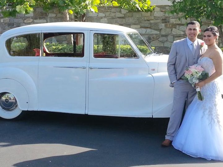 Tmx 1456782777689 O 1 Claremont, California wedding transportation