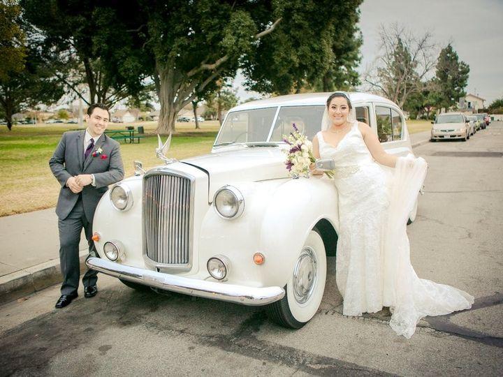 Tmx 1456782787733 O 4 Claremont, California wedding transportation