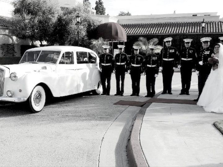 Tmx 1456783579897 800x8001455236019549 20151023154328 Claremont, California wedding transportation