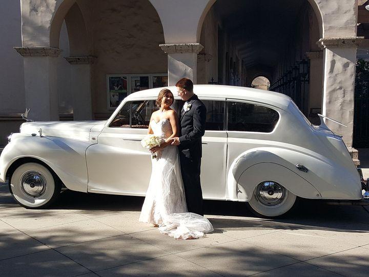 Tmx 1509030317381 20171021150502 Claremont, California wedding transportation