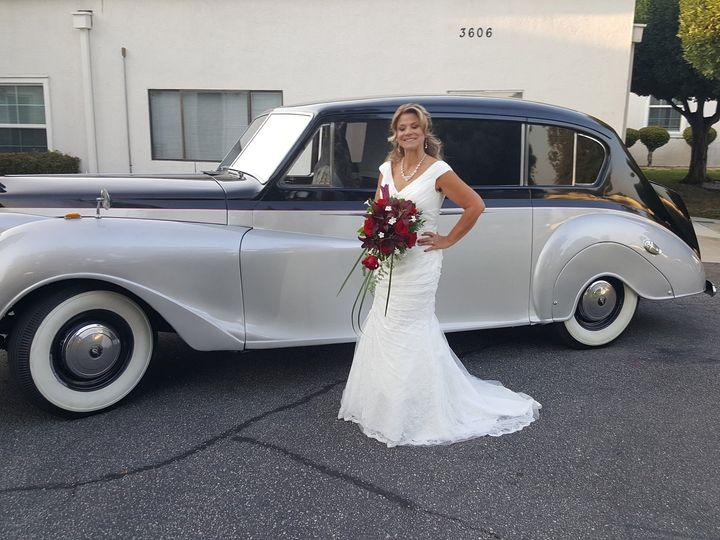Tmx 1509030512403 20170916180121 Claremont, California wedding transportation
