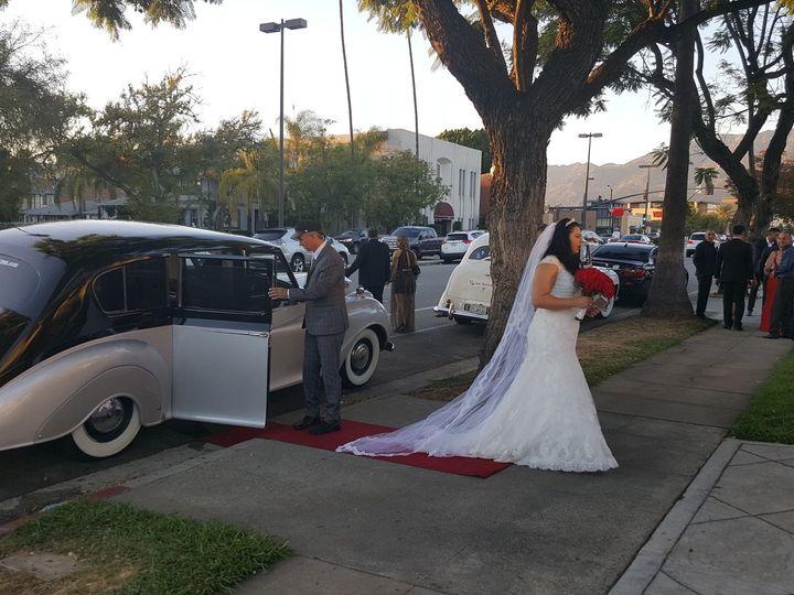 Tmx 1509030660202 20171007180853 Claremont, California wedding transportation