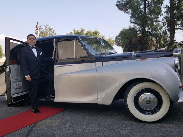 Tmx 1509030777231 20170916161040 Claremont, California wedding transportation