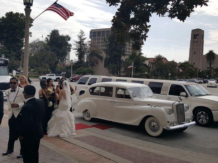 Tmx 1509030867787 20170903154729 Claremont, California wedding transportation