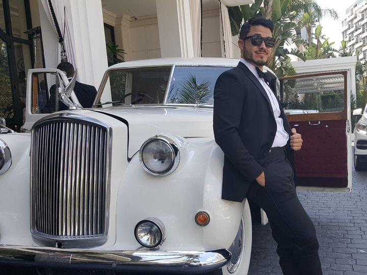 Tmx 1509030967459 20170904133349 Claremont, California wedding transportation