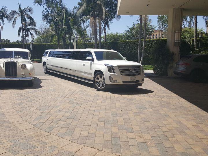Tmx 1509031049969 20170827133248 Claremont, California wedding transportation