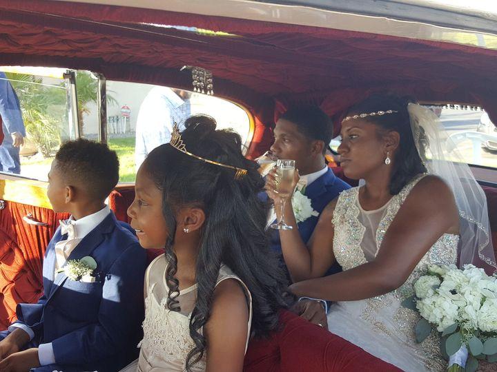 Tmx 1509031222329 20170715180219 Claremont, California wedding transportation