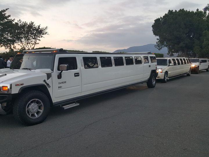 Tmx 1509031329535 20170525194613 Claremont, California wedding transportation