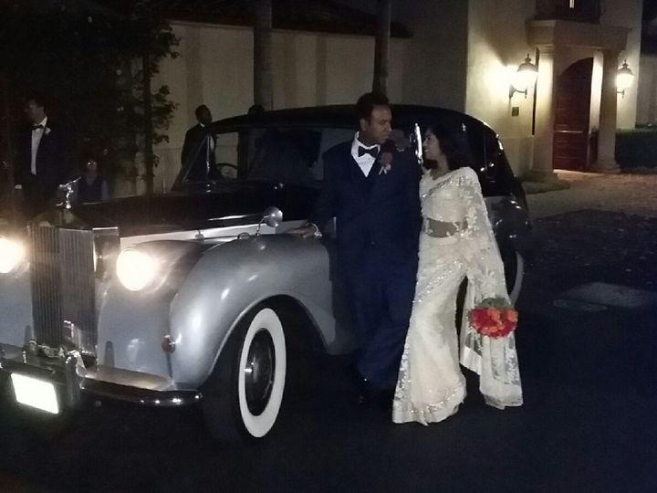 Tmx 1509031487641 20170806221435 Claremont, California wedding transportation