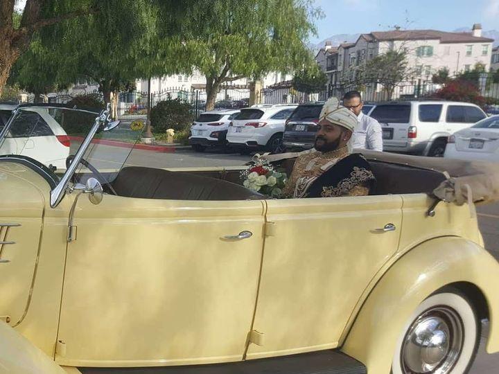 Tmx Img 20191102 114143 886 51 92855 160141961517646 Claremont, California wedding transportation