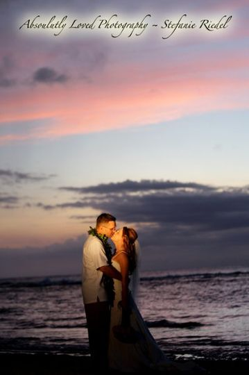 Absolutely Loved Photography ~ Stefanie and Anna Riedel www.absolutelyloved.com 808 779 1895