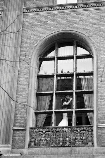 Cincinnati Wedding Photography at the Cincinnati Club