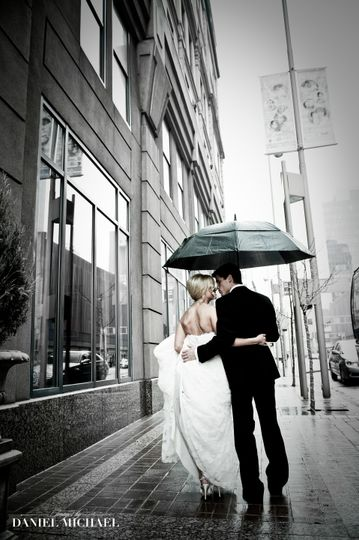 Cincinnati Wedding Photograph