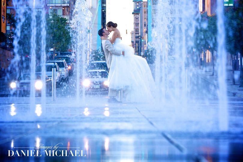 Wedding Photographer Cincinnat
