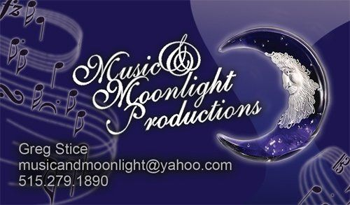 Music and Moonlight Productions